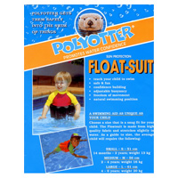 Polyotter Float-Suit