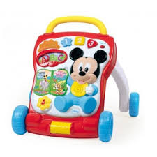 Disney Mickey Activity Walker