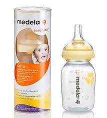 Medela Bottle Calma Bottle