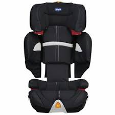 Oasys 2-3 fix plus EVO Booster seat