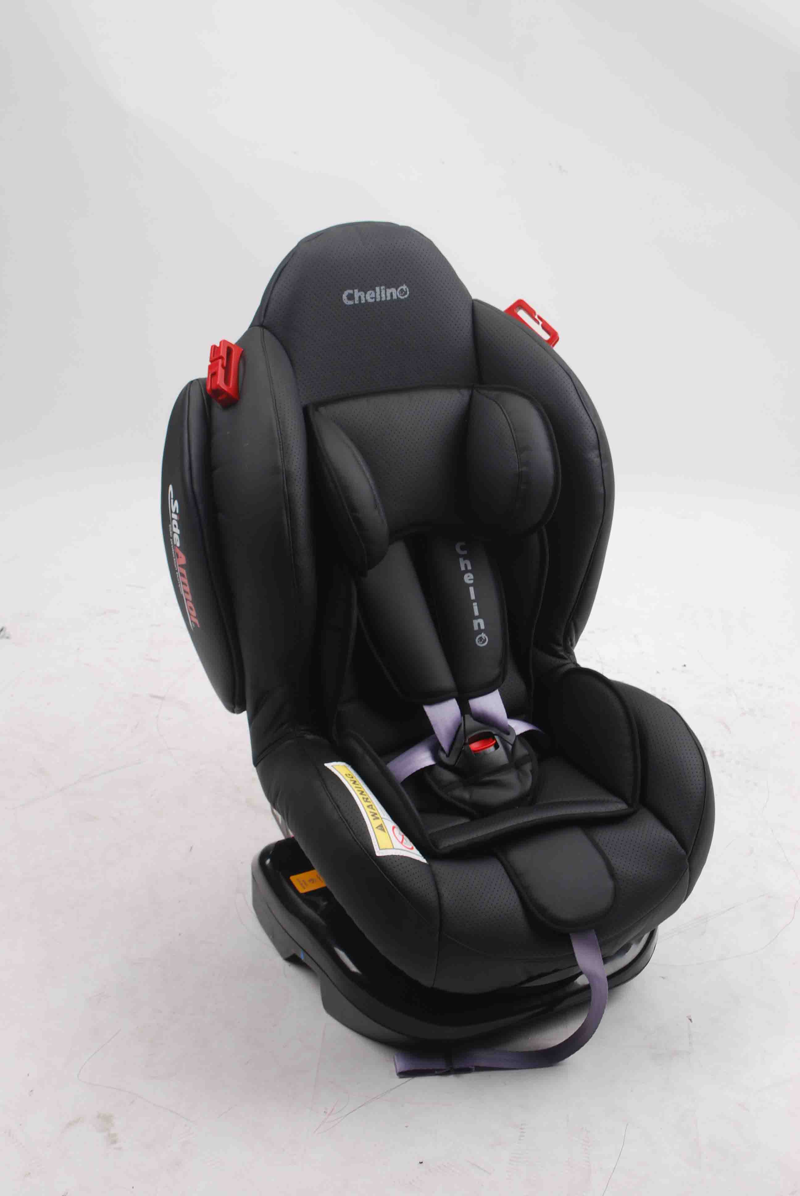 Chelino - Atlantis Topline Leather Car Seat