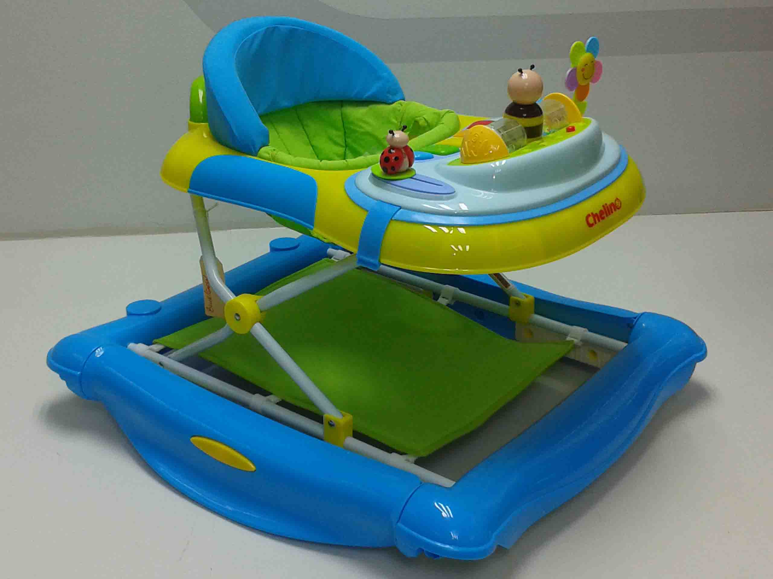 Chelino Mirage Rocker Walker