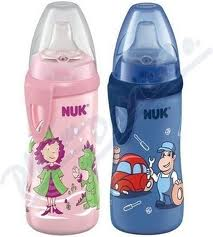 Nuk Active Cup 300ml