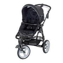 Bebe Confort High Trek Stroller