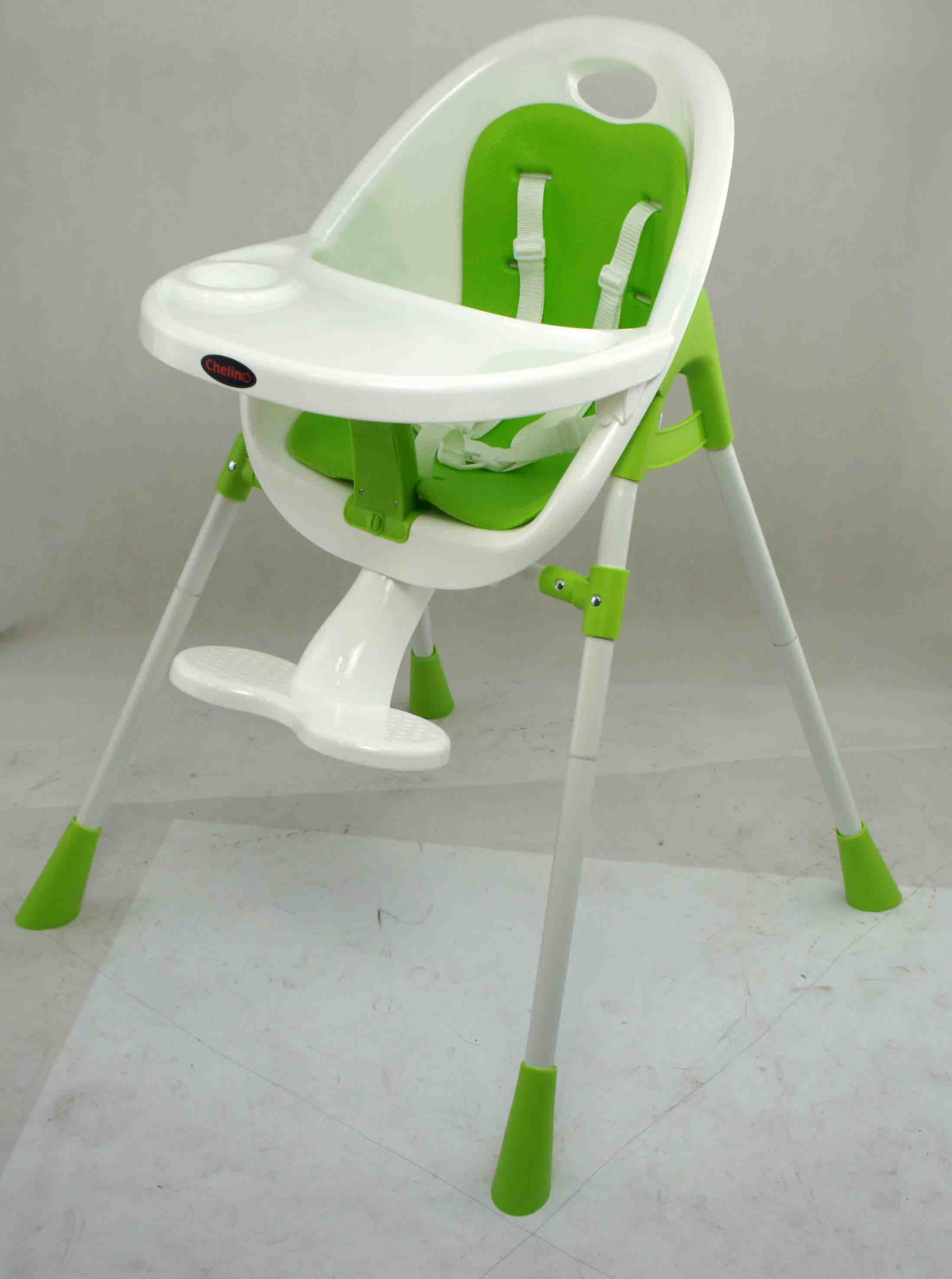 Chelino Bubble High Chair