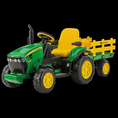 Peg Perego - John Deere Farm Animals Ground Force