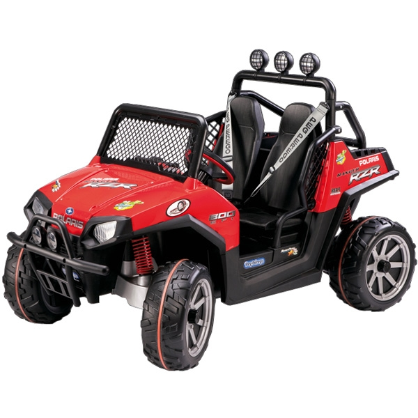 Peg Perego - Polaris RZR Ride-on
