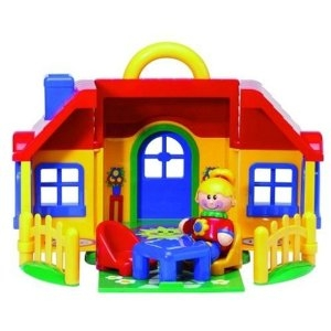 Tolo Play House Set