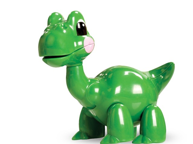 Tolo First Friends Dinos - Brontosaurus