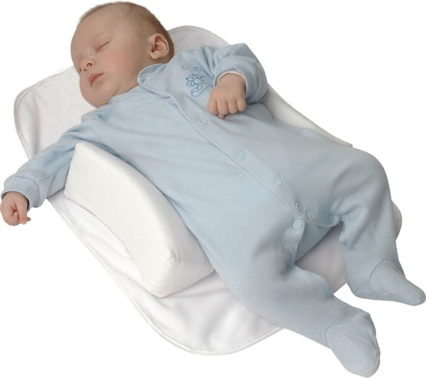 Snuggle Time Curved Back And Side Sleeper Product View