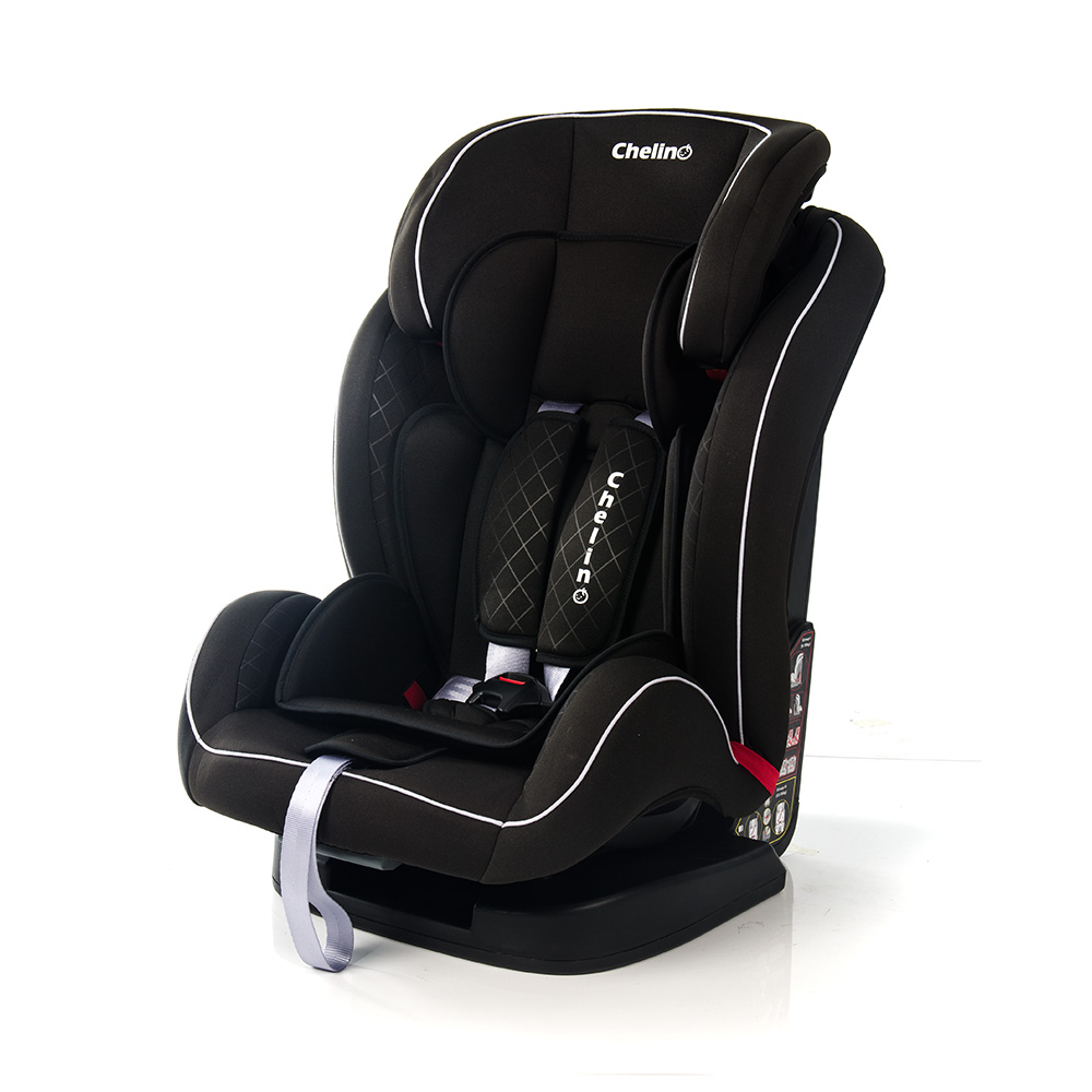 chelino racer car seat product view the baby shoppe your south african online baby shop. Black Bedroom Furniture Sets. Home Design Ideas