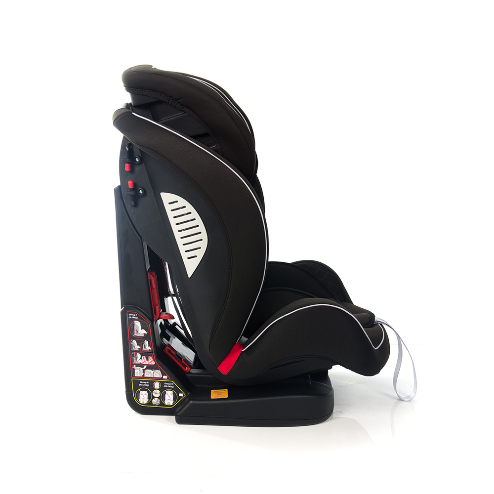 Chelino Racer Car Seat Product View The Baby Shoppe