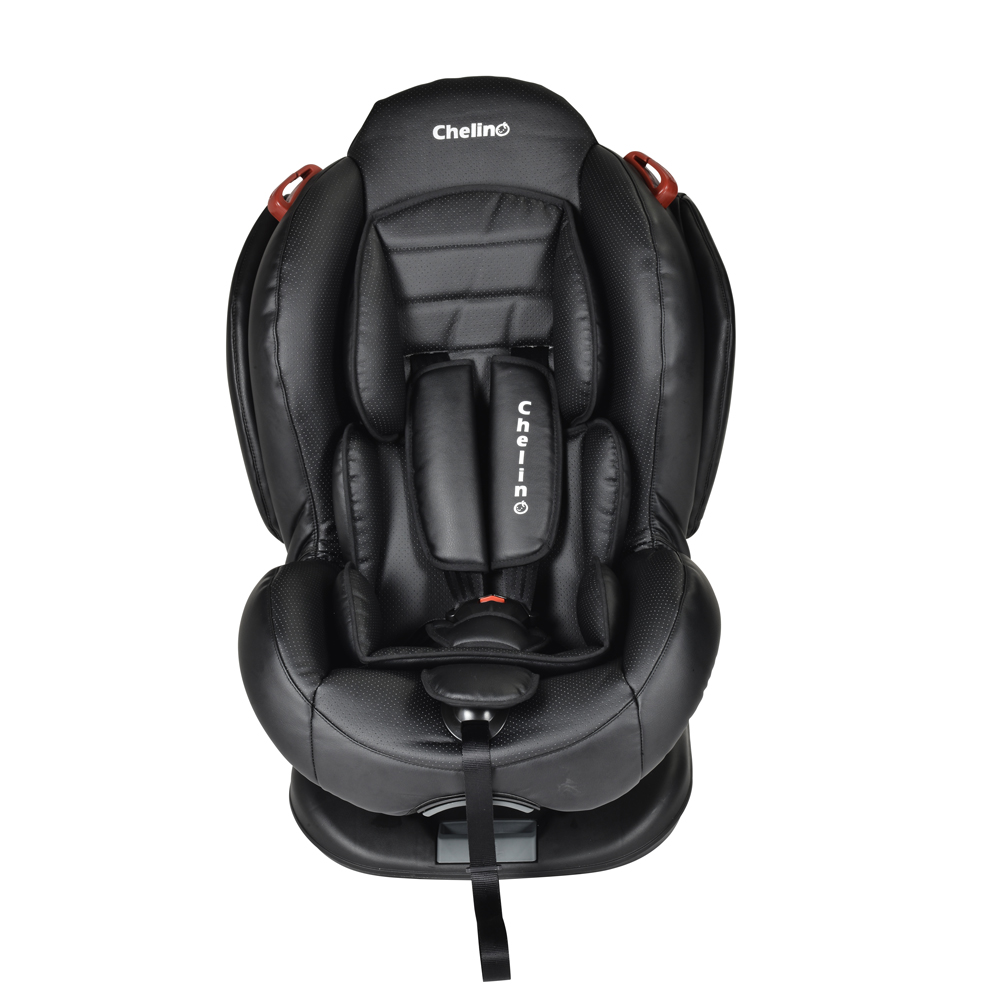 Chelino Atlantis Topline Leather Car Seat Product View