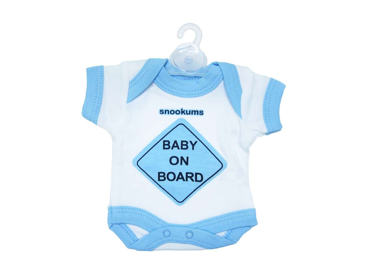 Baby-on-Board-Sign | Product View | The Baby Shoppe - Your South ...