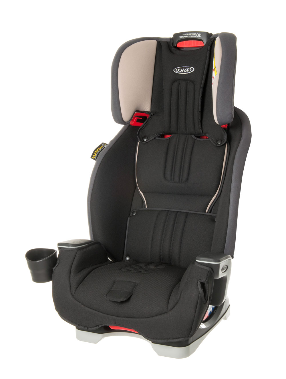 Graco Milestone Car Seat Product View The Baby Shoppe