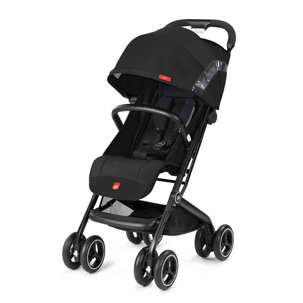 QBit-Plus-stroller | Product View | The Baby Shoppe - Your ...