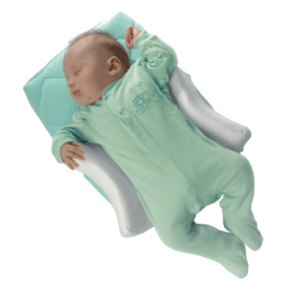 Snuggletime Inclined To Sleep Positioner Product View
