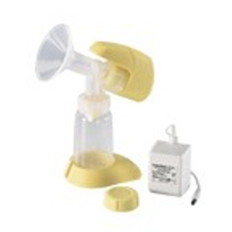 Medela Mini Electric Breast Pump Product View The Baby Shoppe